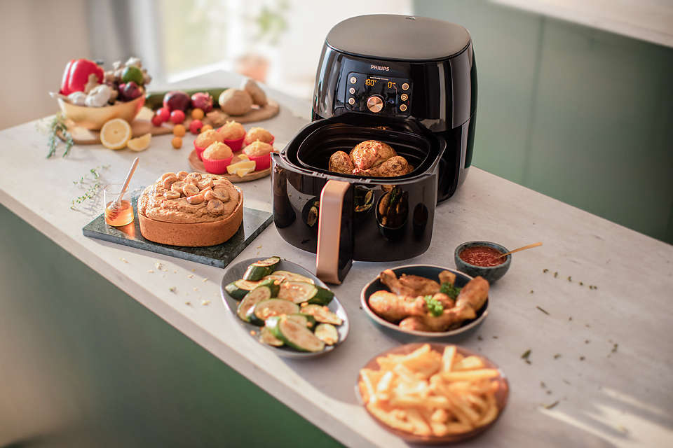 Philips Avance XXL Air Fryer