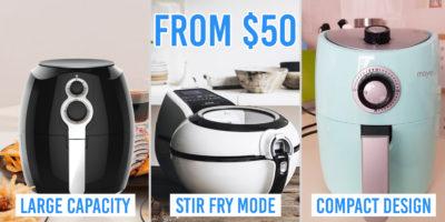 Best Air Fryers Singapore