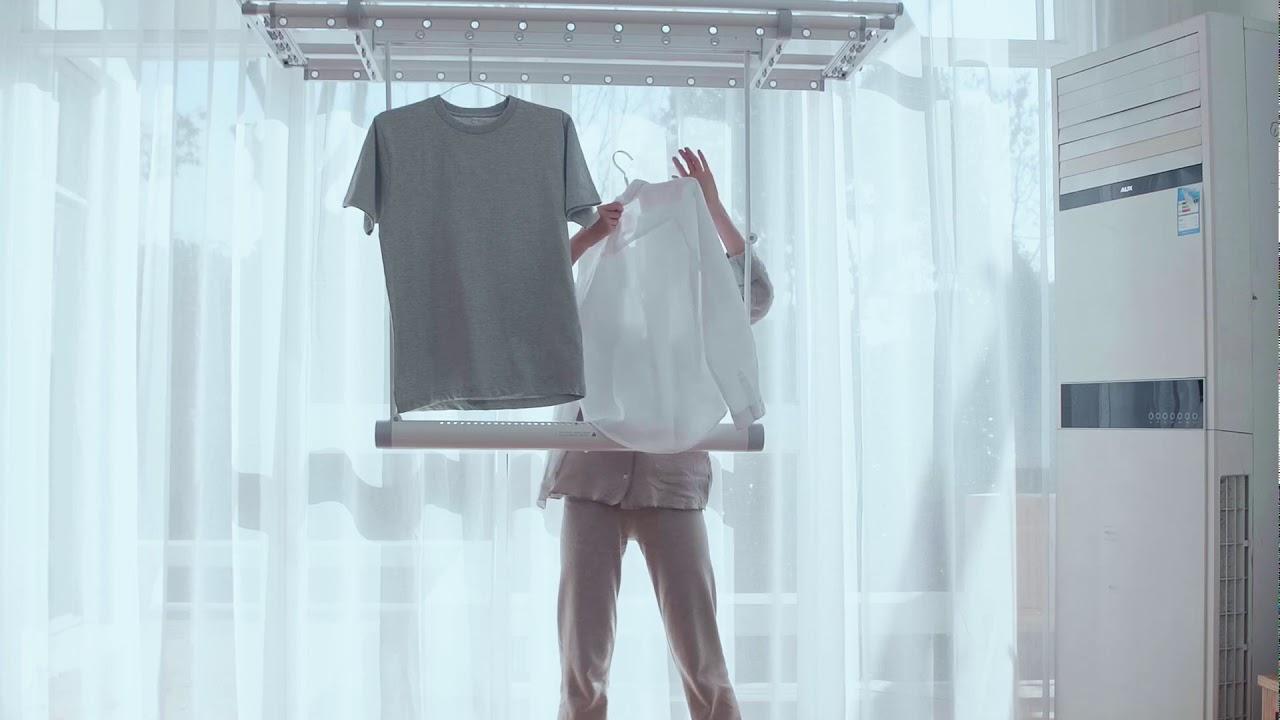 XiaoMi Mr Bond Smart Automated Laundry system