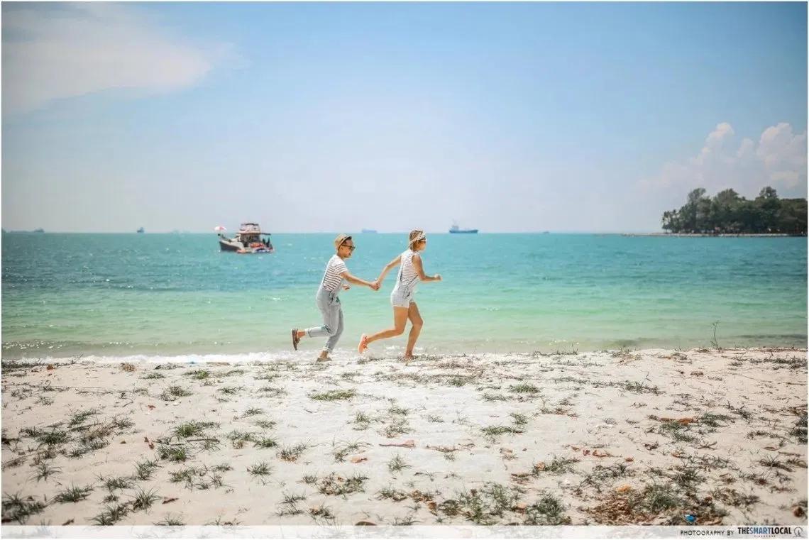 best-beaches-in-singapore - beaches in singapore