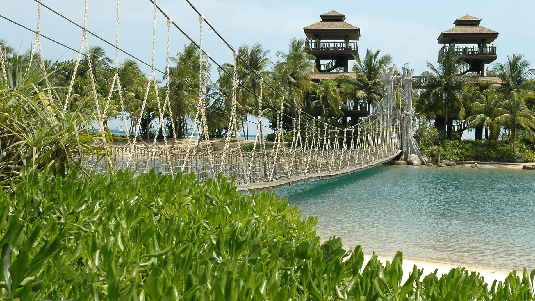best-beaches-in-singapore - palawan beach