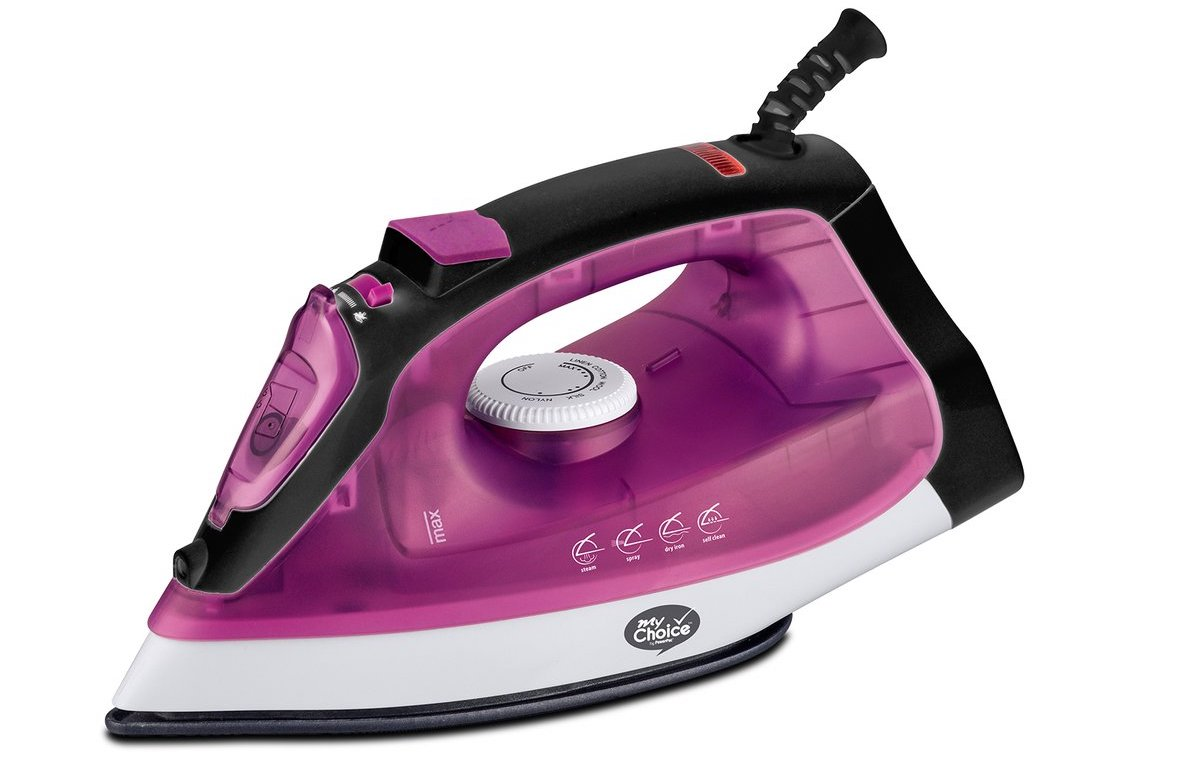 Powerpac My Choice Pro Steam Iron