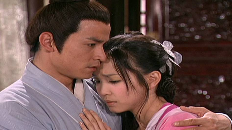 channel-8-shows - fann wong christopher lee