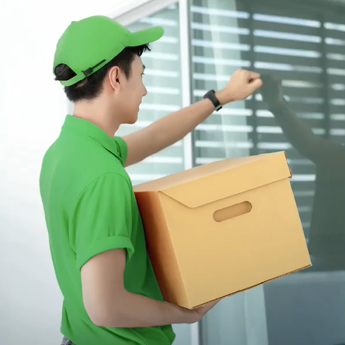 Parcel delivery and DHL scams have been on the rise in Singapore.
