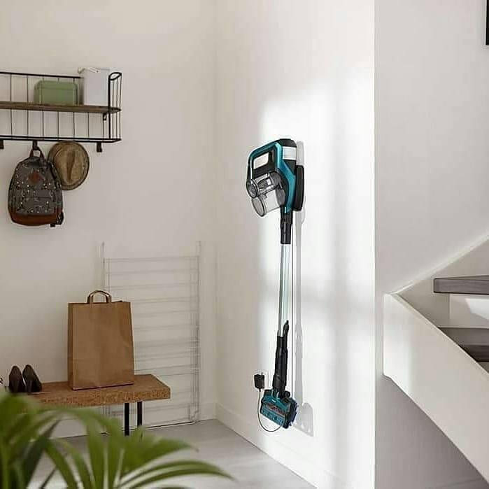 cordless vacuum cleaner - philips speedpro max aqua
