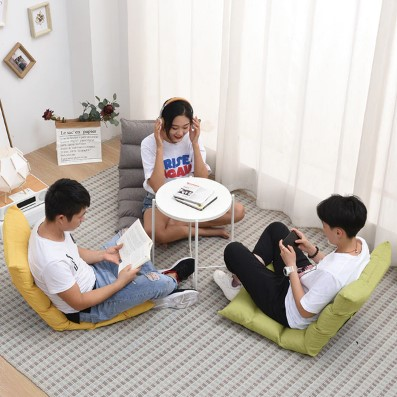 folding tatami - dorm room ideas