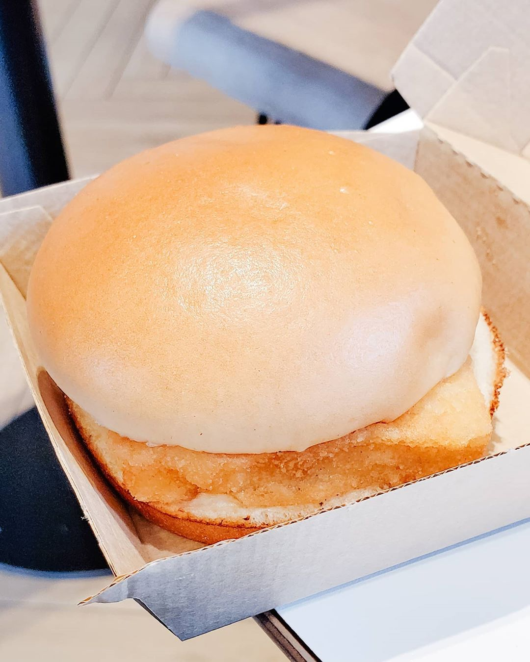 Alternatives to the smooth, fluffy Filet-O-Fish buns can be found at Giant and other supermarkets as a fast food dupe that can save you money.