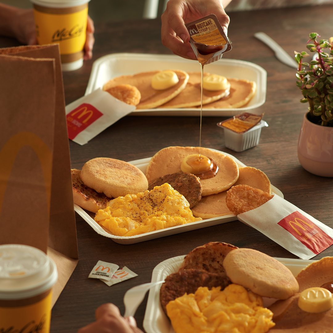 McDonald's Hot Cakes is a fast food staple with dupes and alternatives you can easily find.