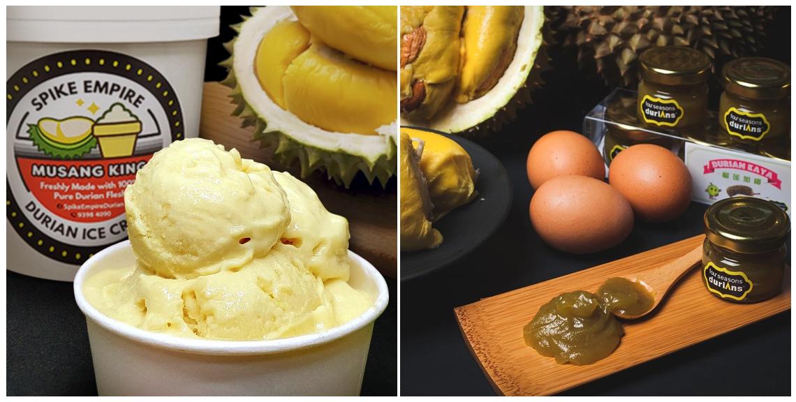 get durian gelato and kaya delivered to your doorstep