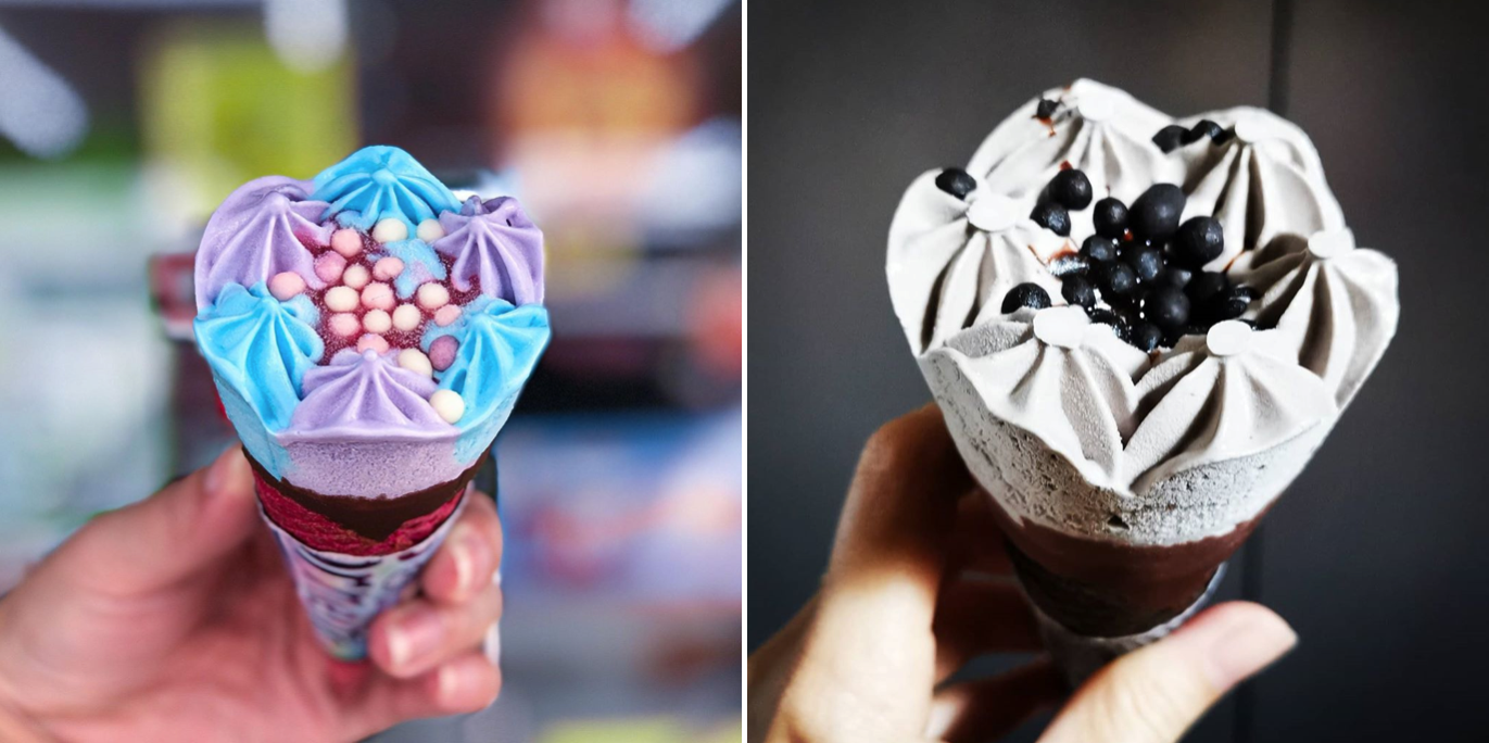 July 2020 Deals - get 3 Cornetto cones for $5 at 7-eleven.