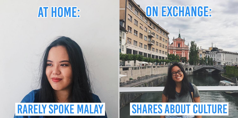malay identity