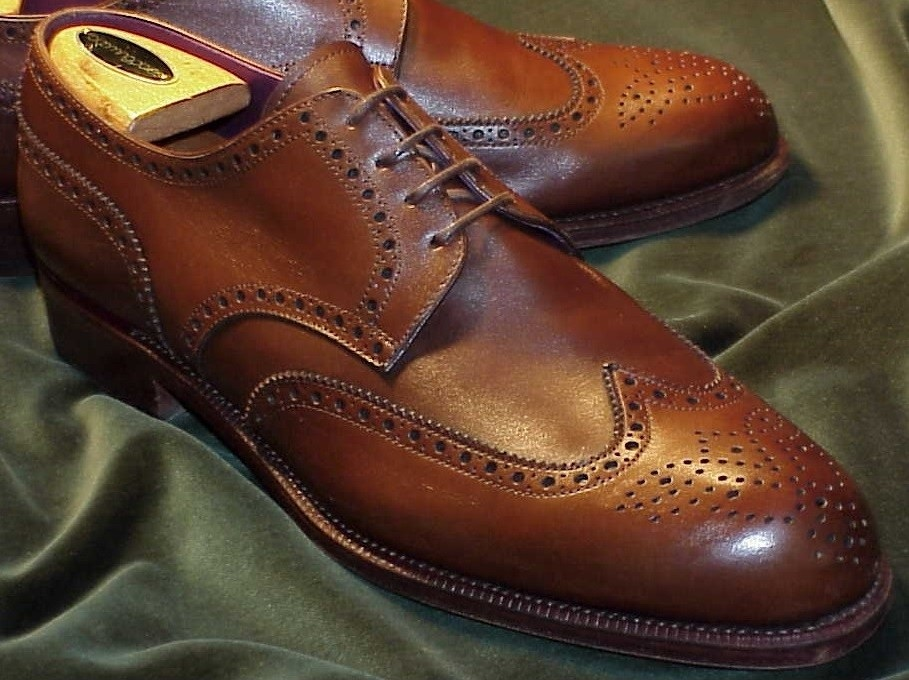 men's leather shoes in singapore - carl and oak
