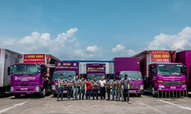 omni global - moving services in singapore
