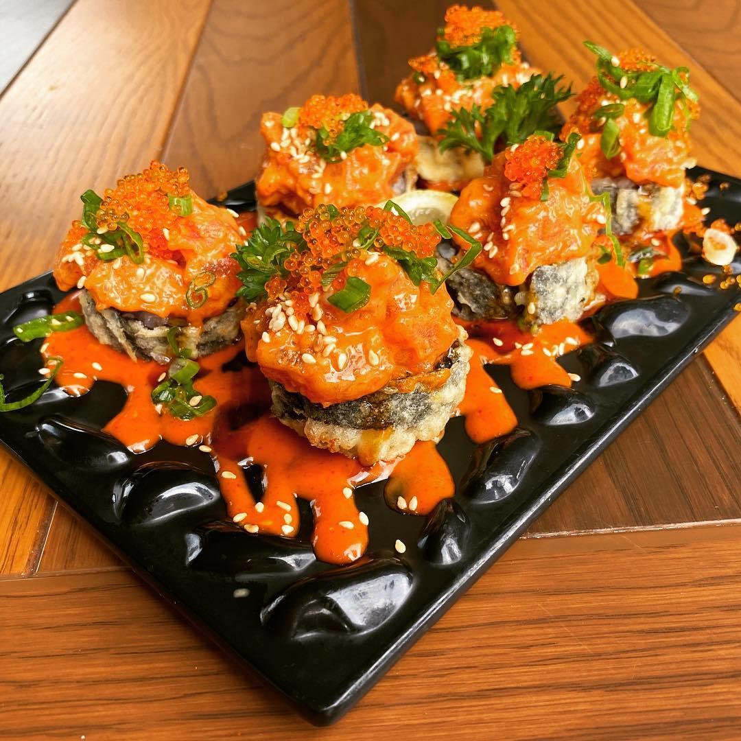 New Restaurant August 2020 - Ebisu Bowls