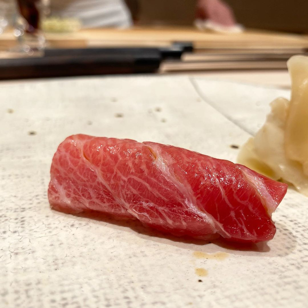 New restaurants august 2020 - Sushi Kou