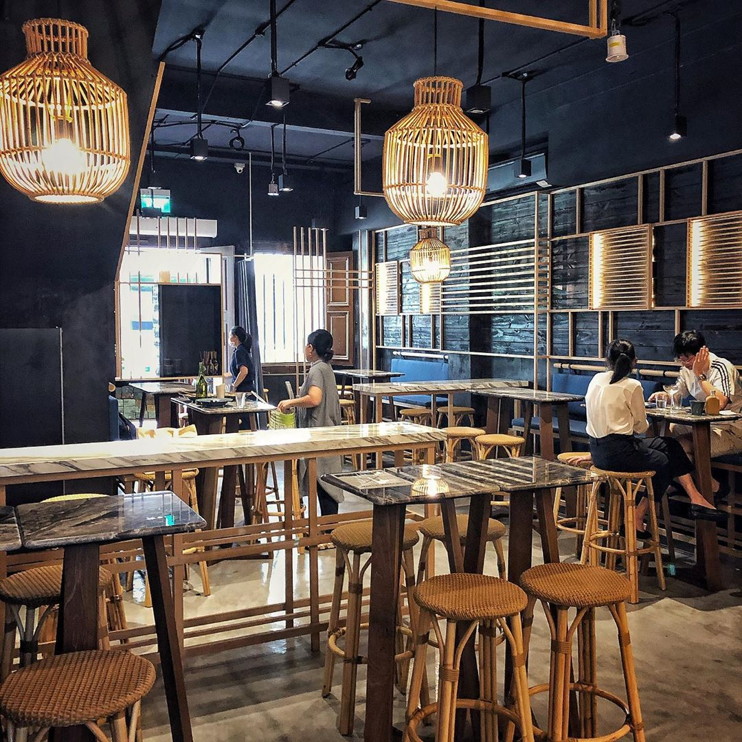 New Restaurant August 2020 - NOA