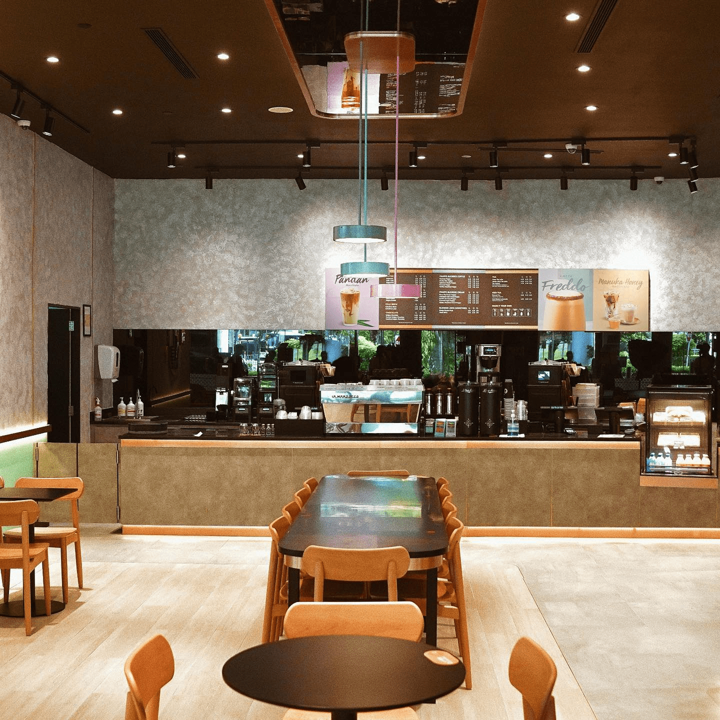 New Cafe August 2020 - MAXX Coffee
