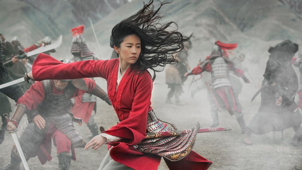 new-movies-in-2020 - mulan