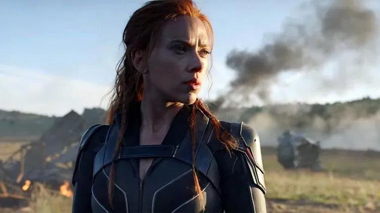 new-movies-in-2020 - black widow