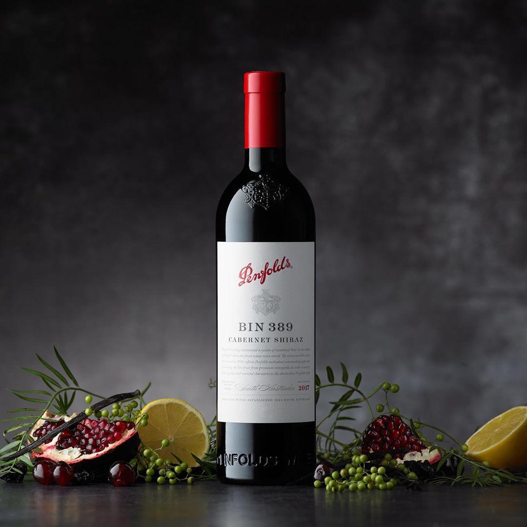 ishopchangi alcohol sale - penfolds wine