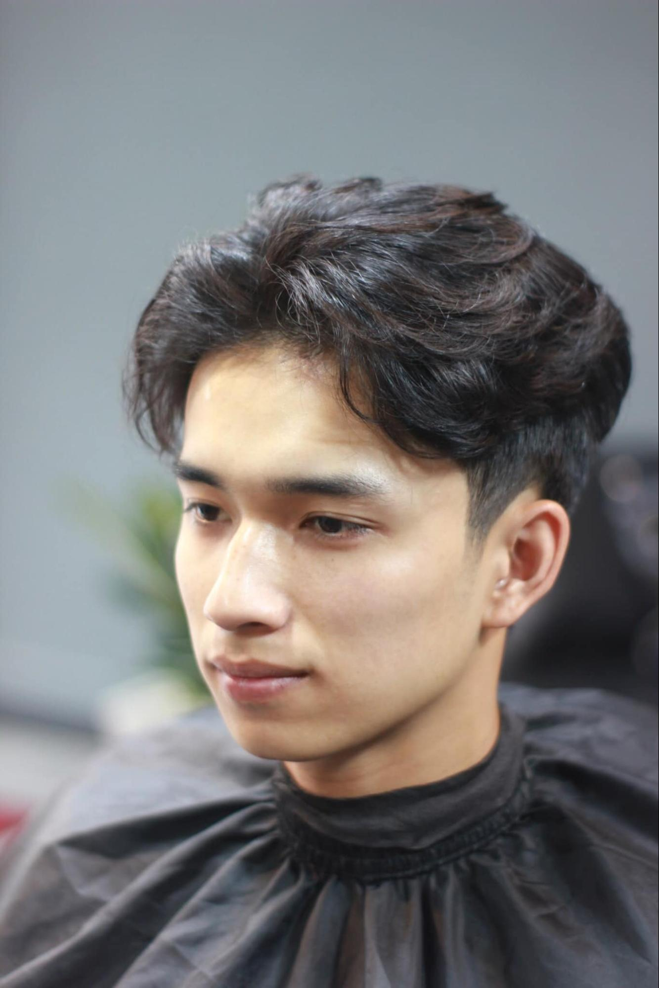 8 Perm Hairstyles For Men For Singaporean Guys Who Want Volume Or Korean Waves