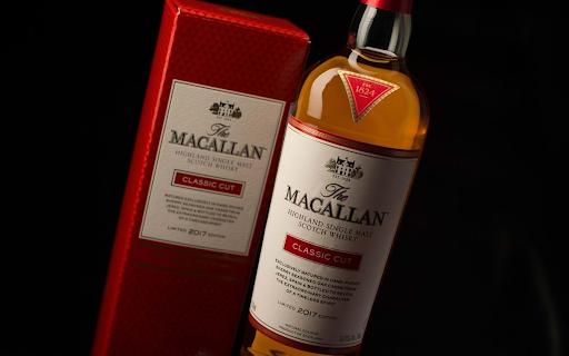 iShopChangi Alcohol Sale - Macallan