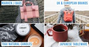 Sift & Pick - Designer Brands Online Store