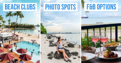 best-beaches-in-singapore - cover image