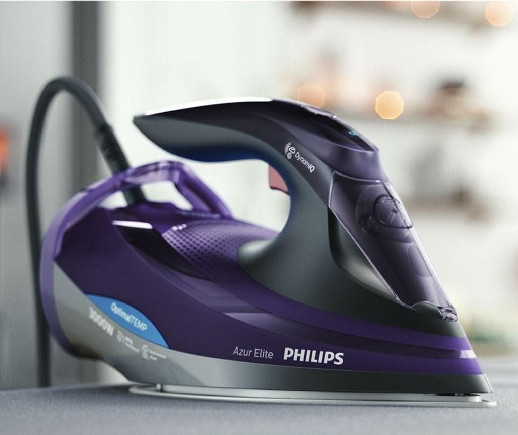 Best Steam Irons Singapore - Philips