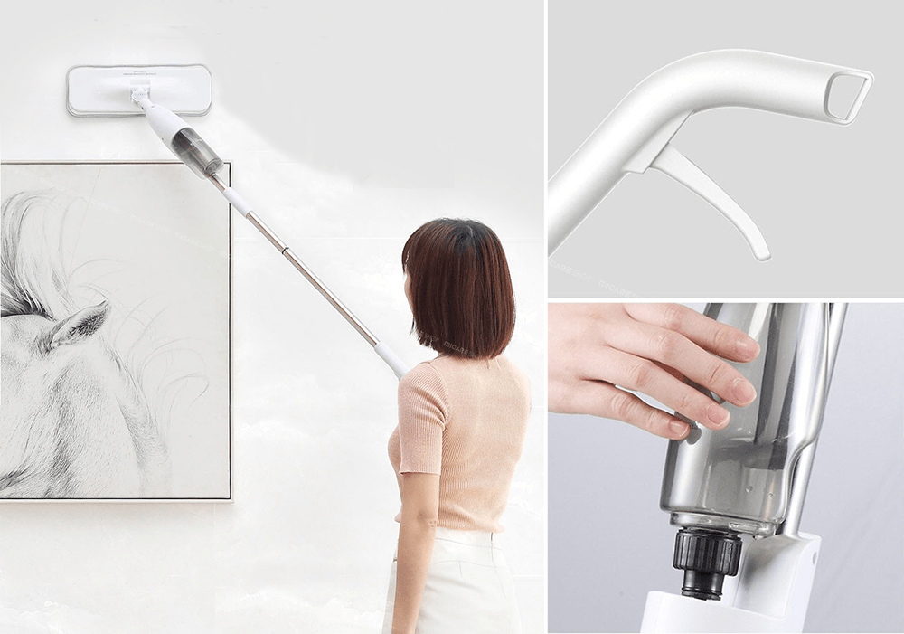 Best Mops in Singapore - Xiaomi Deerma Spray Attachment