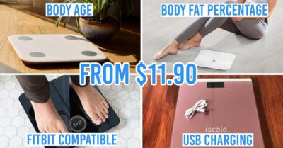 Best weighing scales in Singapore