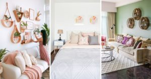 Home styling services Singapore