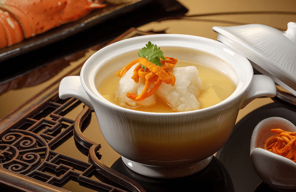 Hotel Dining Deals - Marriott Tang Plaza Wan Hao Chinese Restaurant