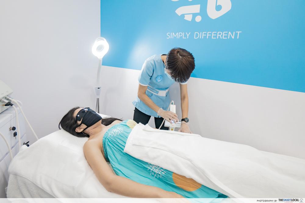 Japan IPL Express - Hair Removal Treatment