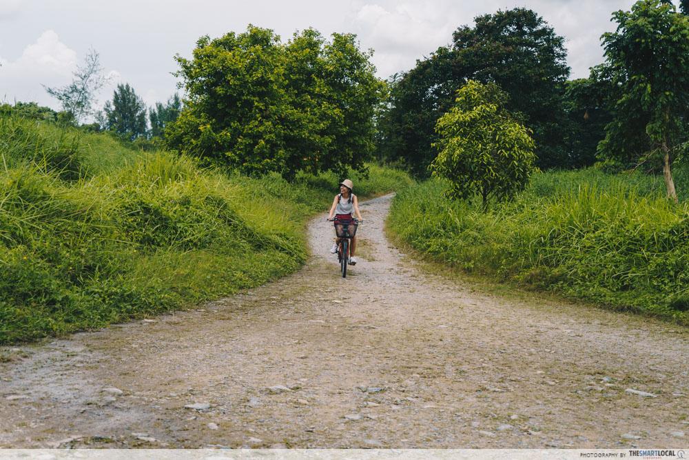 Ketam Mountain Bike Park