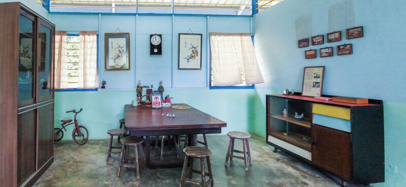 Pulau ubin guide - Teck Seng's Place