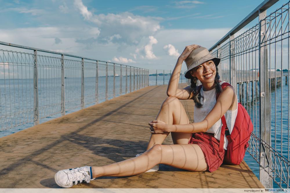 Pulau Ubin guide - Chek Jawa