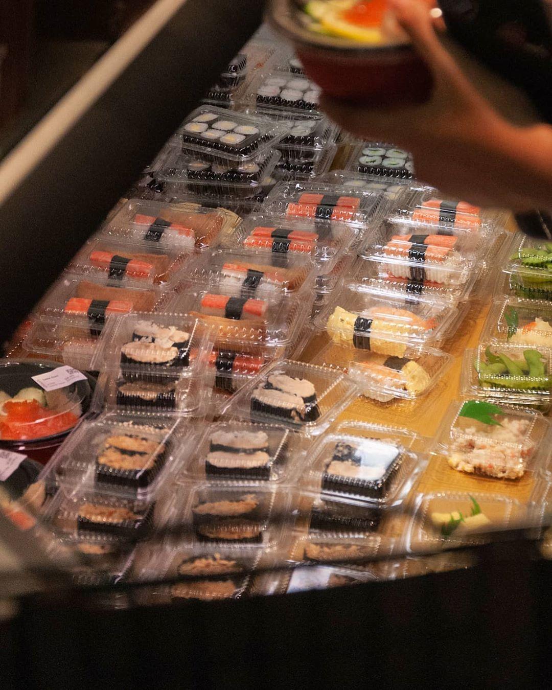 Umisushi Japanese Food Delivery Singapore