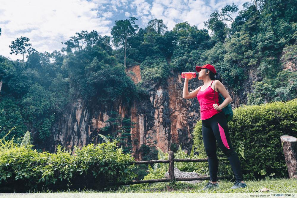 Singapore Road Trip Ideas - Bukit Batok Xiao Guilin