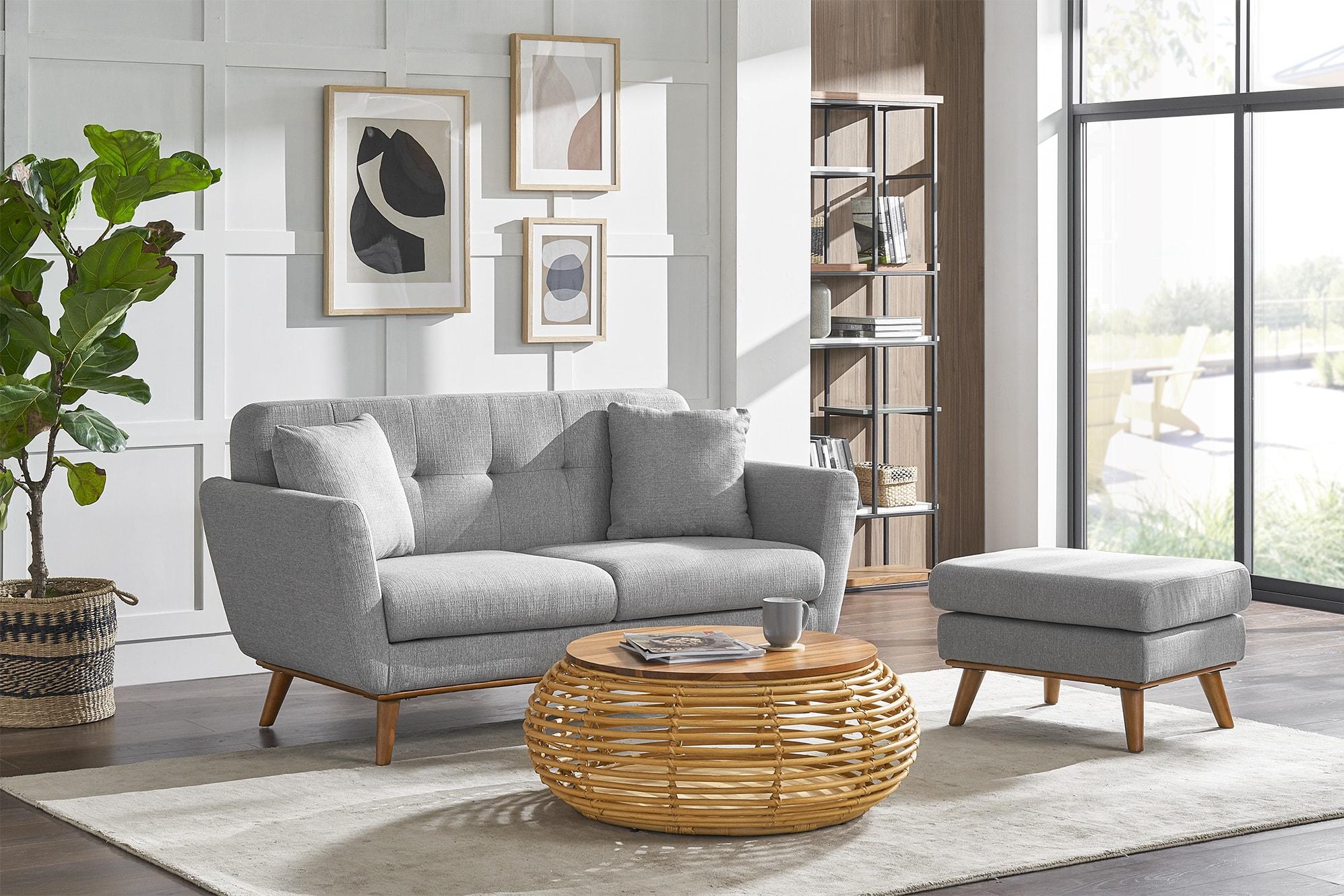Castlery Hanford sofa