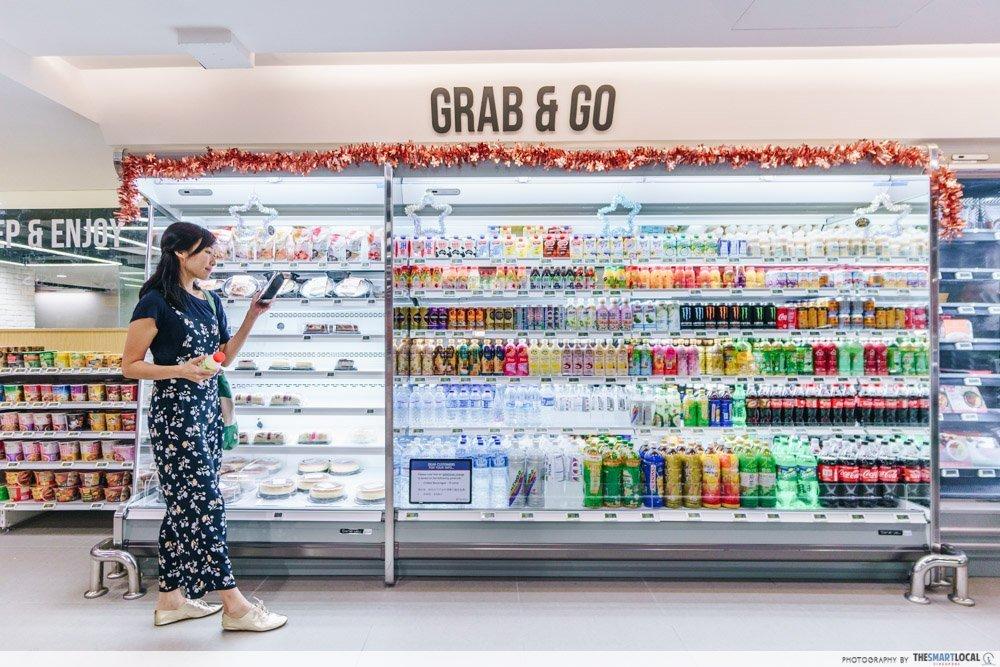 Supermarket hacks - use grocery list apps