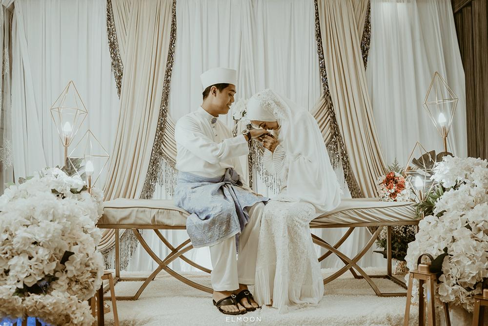 Traditional Malay Wedding Singapore