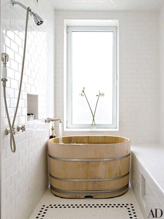 Bathtub for HDBs Singapore- Japanese ofuro