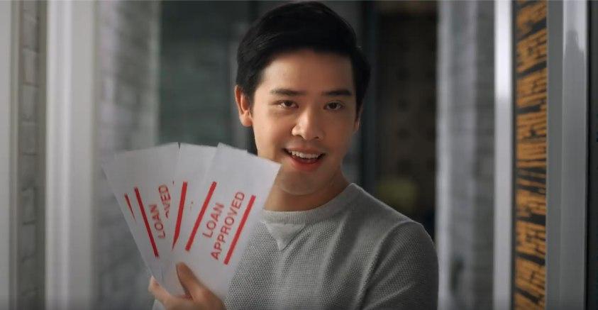 Buying Condo in Singapore - loan