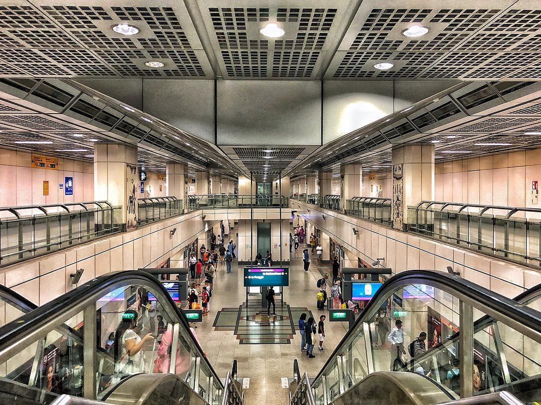 Buying Condo in Singapore - Farrer Park