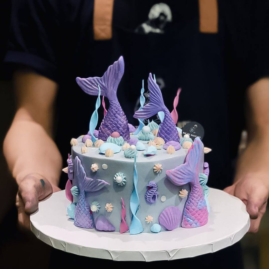 Customised Cakes In Singapore 11 Bakeries To Get It From