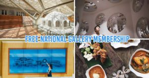 national gallery free membership