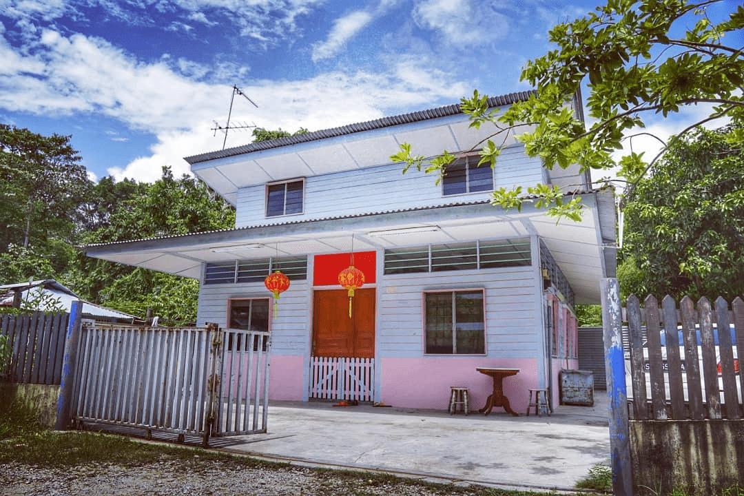 buangkok house