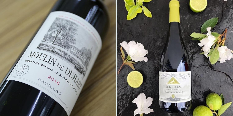 KrisShop Anniversary Sale - Wine