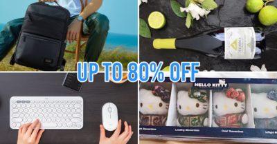 KrisShop Anniversary Sale